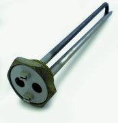Varmvandsvarmer reservedel Elpatron - tilbehør til varmtvandsbeholder fra Quick