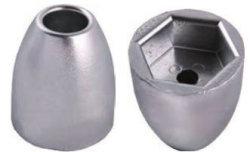 Mercruiser Bravo 3 Cone Nut (2004+)