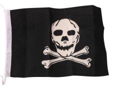 Piratflagg