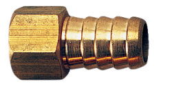 Schlauchanschluss-Stutzen