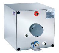 Varmtvandsbeholder fra Quick - 16-40 Liter