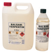 Terpentin Balsam