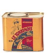 Le Tonkinois Vernis (x)