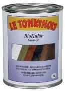 Le Tonkinois oljebeis biokulør
