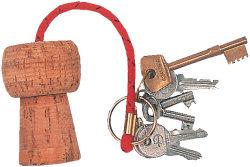 Nøkkelring