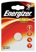 Lithumbatteri fra Energizer