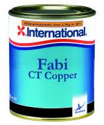 Fabi CT Kobber