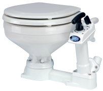Jabsco Marinetoilette