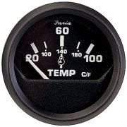Sylindertemperaturmåler