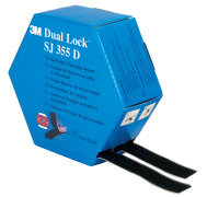 3M Dual Lock.