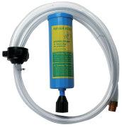 Brændstofpumpe til 20L plastdunk