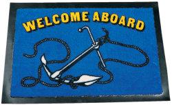 Matta Welcome Aboard