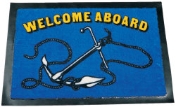 Matto, Welcome Aboard