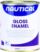 Gloss Enemel