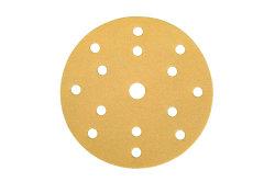 Gold 150 mm Grip 15