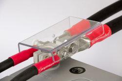 Schutzkappe für Kabelschuhe