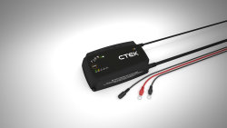 Batteriladdare CTEK M15 EU, 12V
