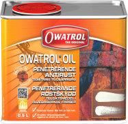 Owatrol olie (Penetrerende)