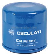 Oliefilter 17 504 21
