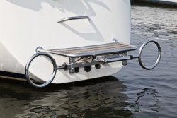Taavetti Dinghy Rings Slim