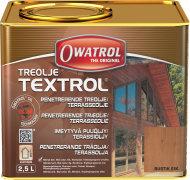 Terassolja (Textrol)
