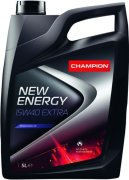 Champion New Energy 15W-40 VDS3