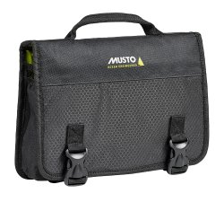 Musto Essential Washbag Black One Size