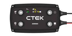 Batteriladdare Ctek Dual