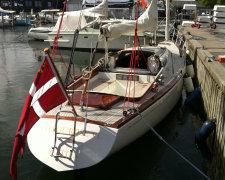 Yachtflag Dansk