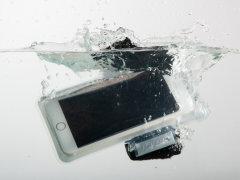 Wasserdichte Hülle für Mobiltelefon IPX8